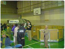 第4回供米田学区地域自主防災大会