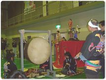防災文化祭